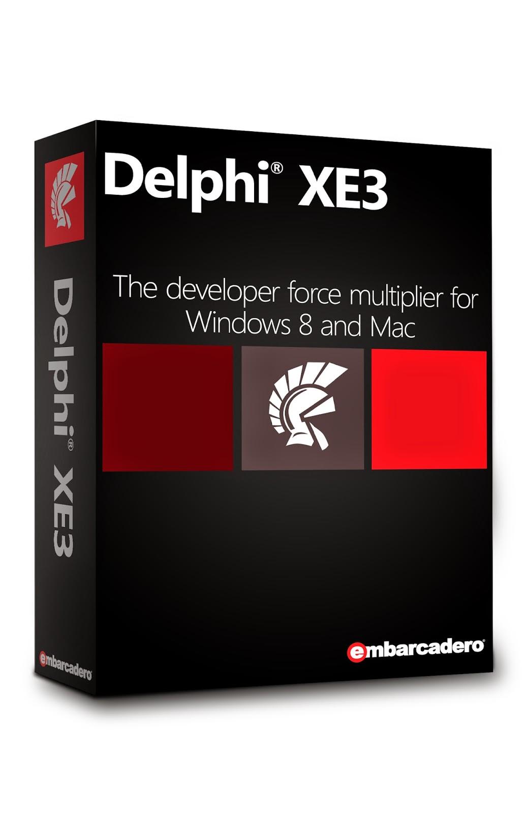 Delphi XE3