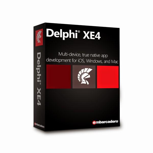 Delphi XE4
